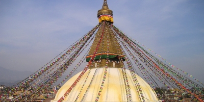 Sightseeing Tour of Kathmandu valley