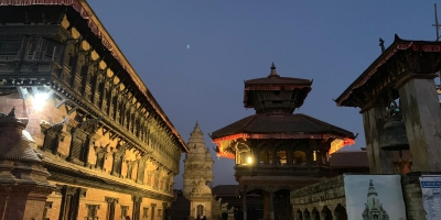 Bhaktapur and Changu Narayan Tour