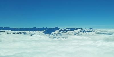 Everest Scenic Mountain Flight in Nepal