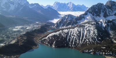 Everest 3 High Pass Trek