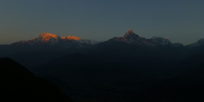 Sightseeing Tour of Pokhara valley
