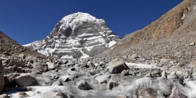 Holy Mt Kailash and Mansarover Lake Tour